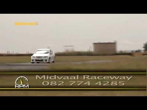 RPM TV - Episode 239 - Chevrolet Lumina SS-V