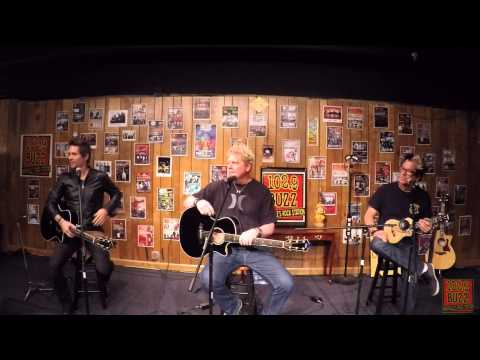 1029 the Buzz Acoustic Sessions: The Offspring - Interview