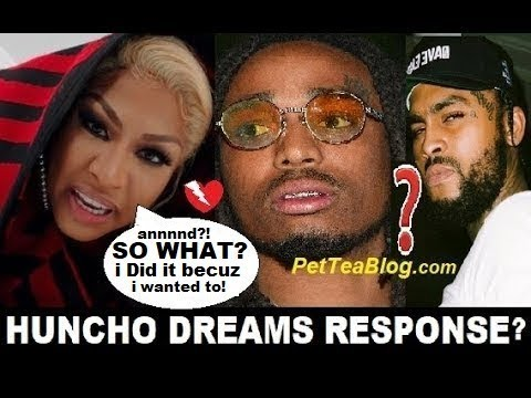 Nicki Minaj Responds to QUAVO Huncho Dreams Diss & Dave East? Listen Here Mp3