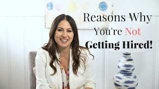 Reasons You