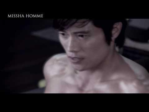 Missha Homme Urban Soul CF Official Making Film