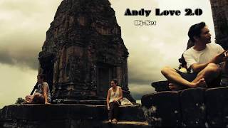 Andy Love 2.0 Dj Set [Minimal Techno/Progressive House]