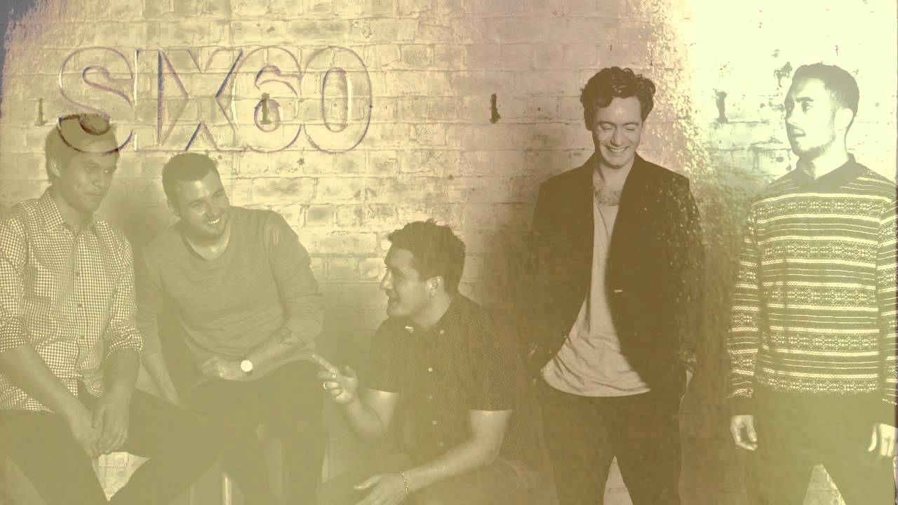 six60-only-to-be-musicforlife