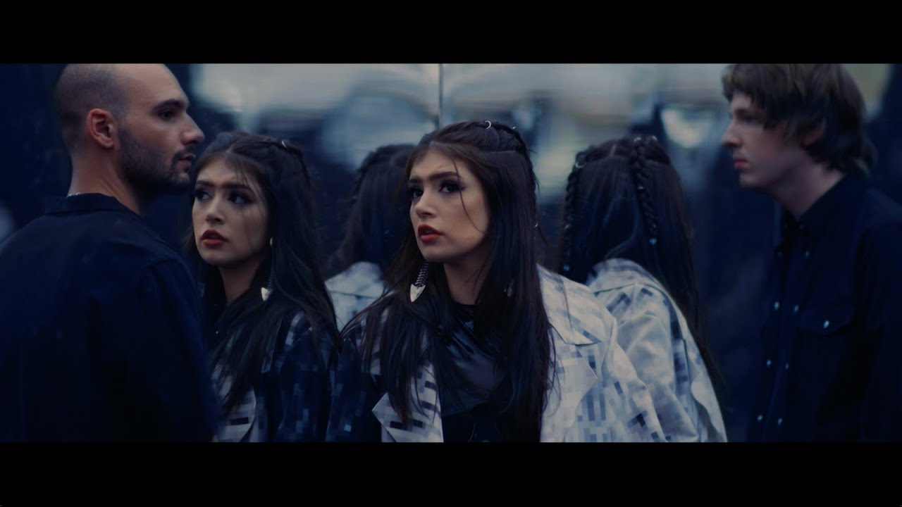 Against The Current - jump [OFFICIAL VIDEO]