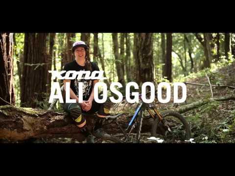 Ali Osgood Always a Jazz