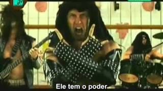 Detonator - Evil Papagali ( Massacration - Legendado ).
