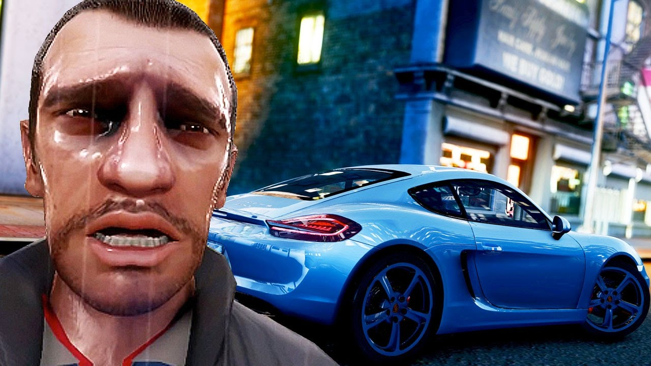 نتيجة بحث الصور عن GTA4 FINALLY GETS AN UPDATE, SEAN MURRAY RETURNS, & MORE
