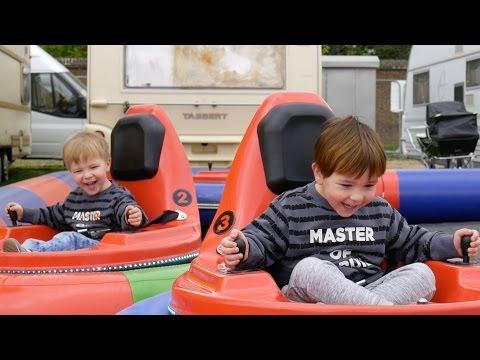 Kids Carnival Rides Amusement Park Fun Fair Ride for Children in London