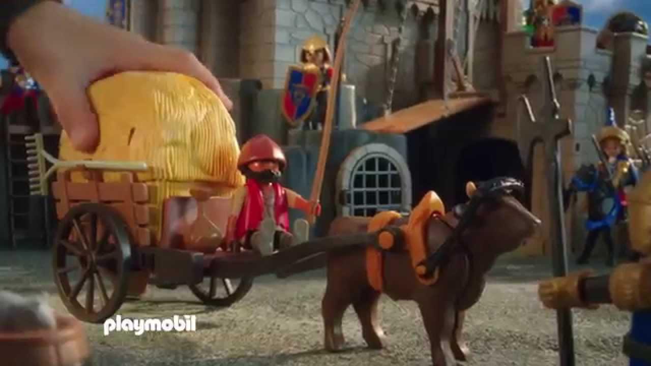 playmobil koningsschat van de leeuwenridders  toys xl