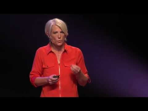 Applying behavioral economics to real-world challenges: Kelly Peters at TEDxUtrecht