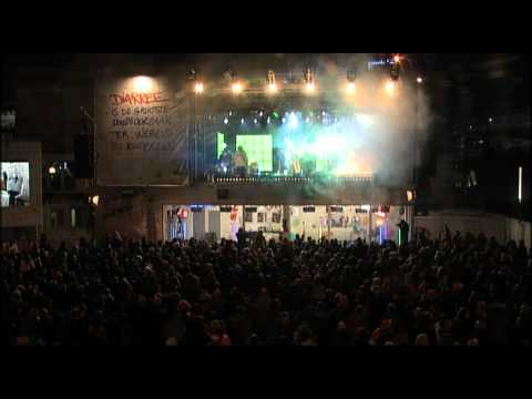 Music For Life '11 dakconcert: Admiral Freebee - Oh Darkness