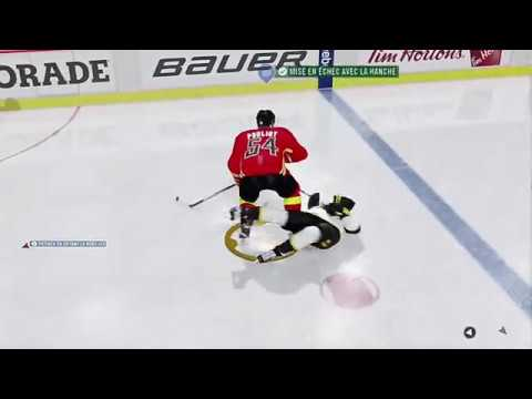 Game Bloopers ep1-NHL 17