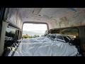 Van Life - Oregon Coast to Humboldt County