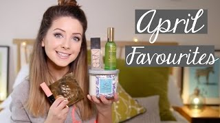 April Favourites 2015 | Zoella