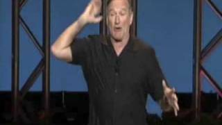 Robin Williams Live in Birmingham