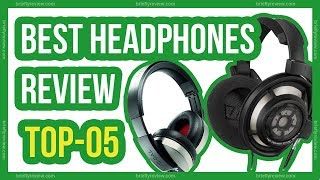 Top 05: Best headphones 2018 | #headphones