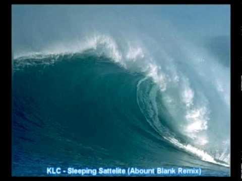 KLC - Sleeping Satellite feat. Michelle (About Blank Remix)