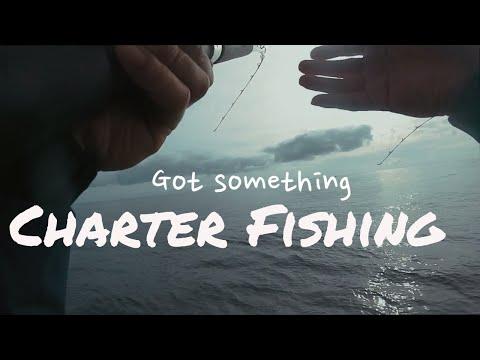 Westport Charter Fishing Vlog