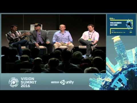 VR/AR Funding