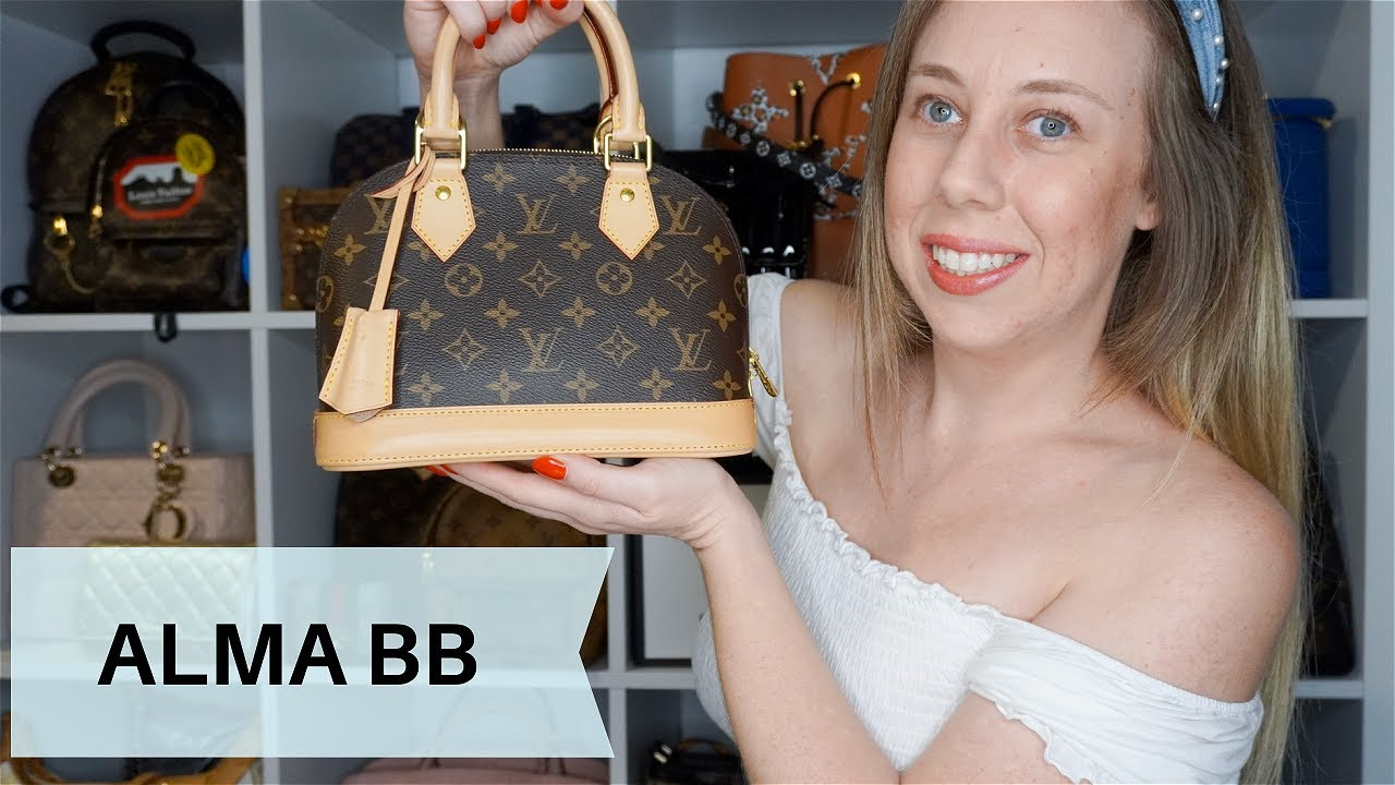 Alma Bb Is It Worth The Hype Resale Wimb For Sale Youtube