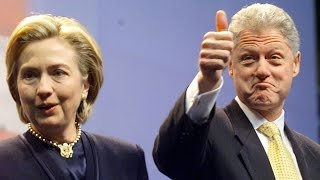 Why Do African-Americans Support The Clintons?