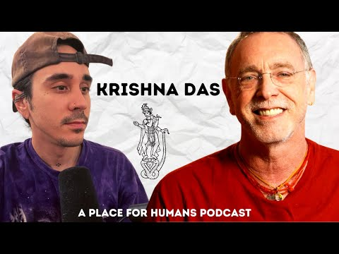 Krishna Das | A Place For Humans W/ Dakota Wint #24