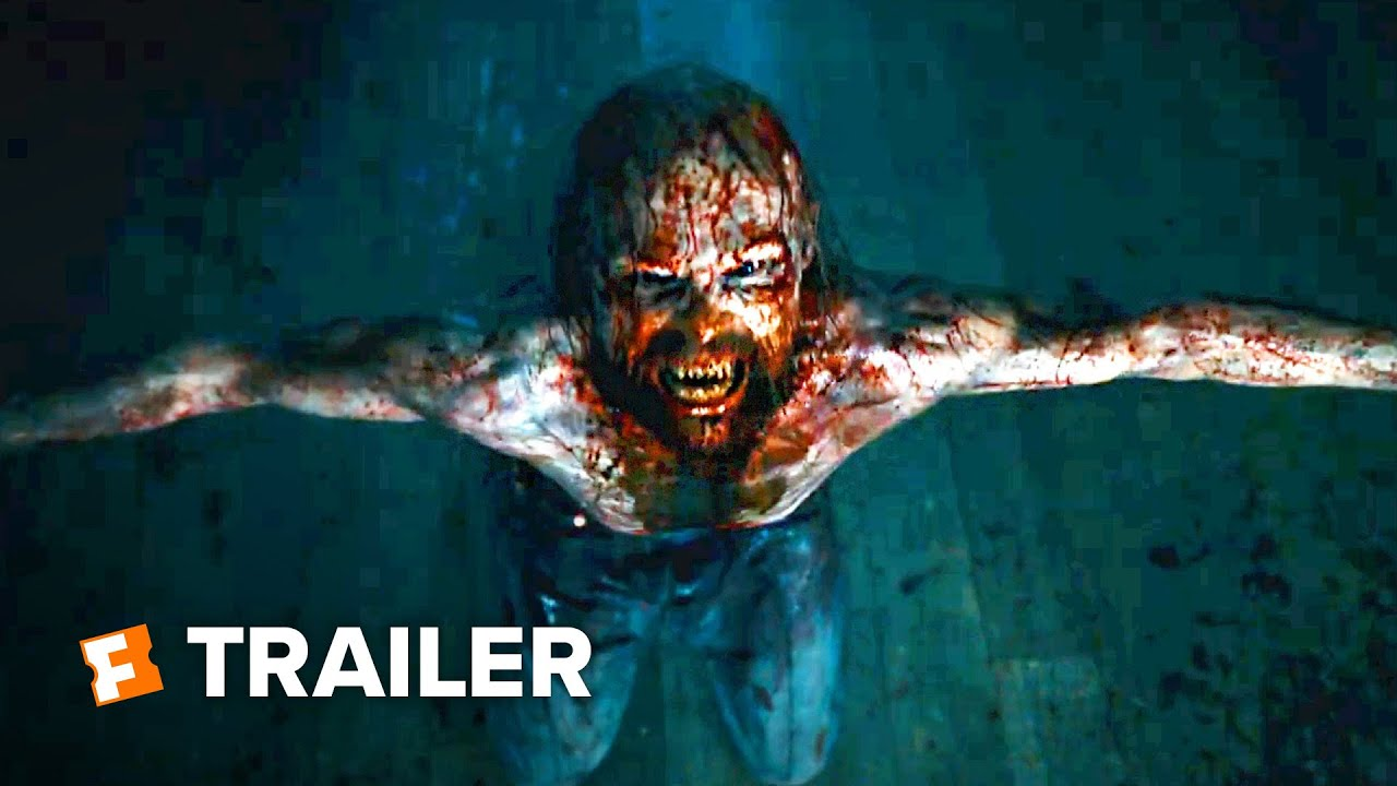 Antlers Trailer #1 (2020) | Movieclips Trailers
