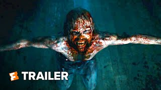 Antlers Trailer #1 2020   Movieclips Trailers