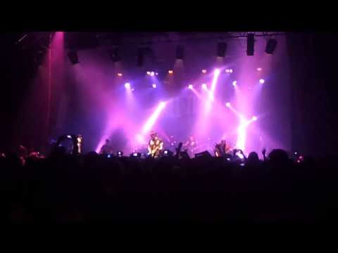 All Time Low Full Set Live [HD] at Le Bataclan, Paris