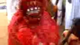 south karnataka festival -bhuta kola 7
