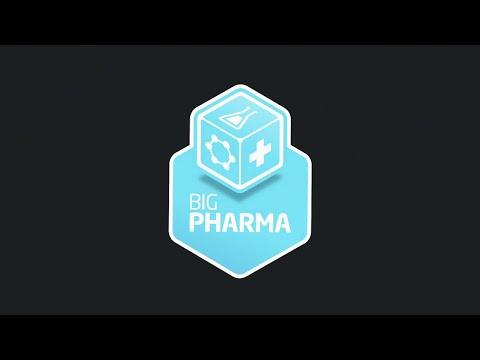 Big Pharma - Crippling Debt Master (Raw) - 01