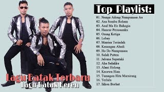 Gambar cover LAGU BATAK ENAK DIDENGAR SAAT SANTAI - Lagu Batak Terbaru 2019