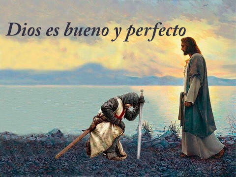 Dios es bueno y perfecto Relato cristiano de reflexión