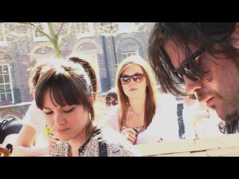 Ed Harcourt - Killed by the Morning Sun with Gita Langley