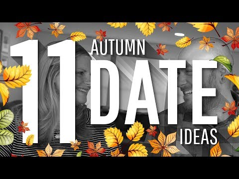 11 Fun Fall Date Night Ideas