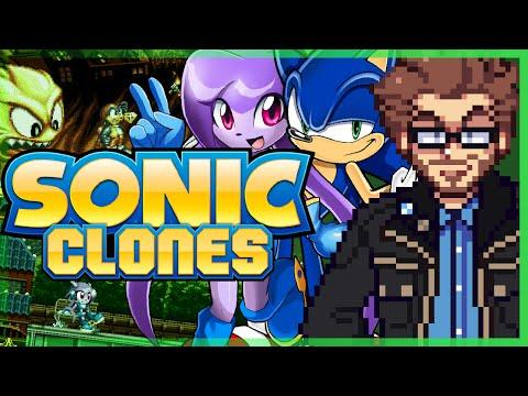 Sonic Clones - Austin Eruption