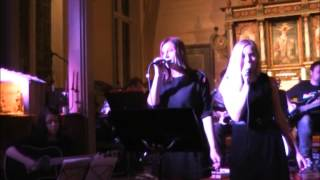 Jul i svingen, Odd Nordstoga  - Julie og Lydia