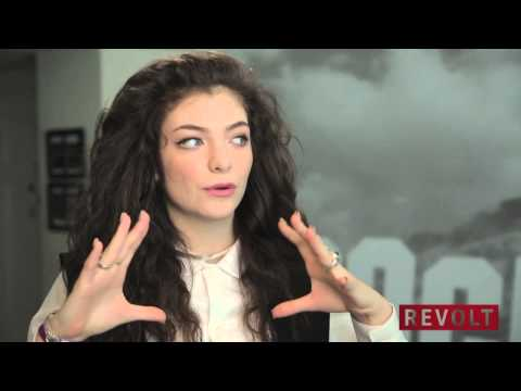 Lorde Breaks Down Pure Heroine Album Title