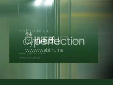 Weblift - Die Innovation für's Webdesign!