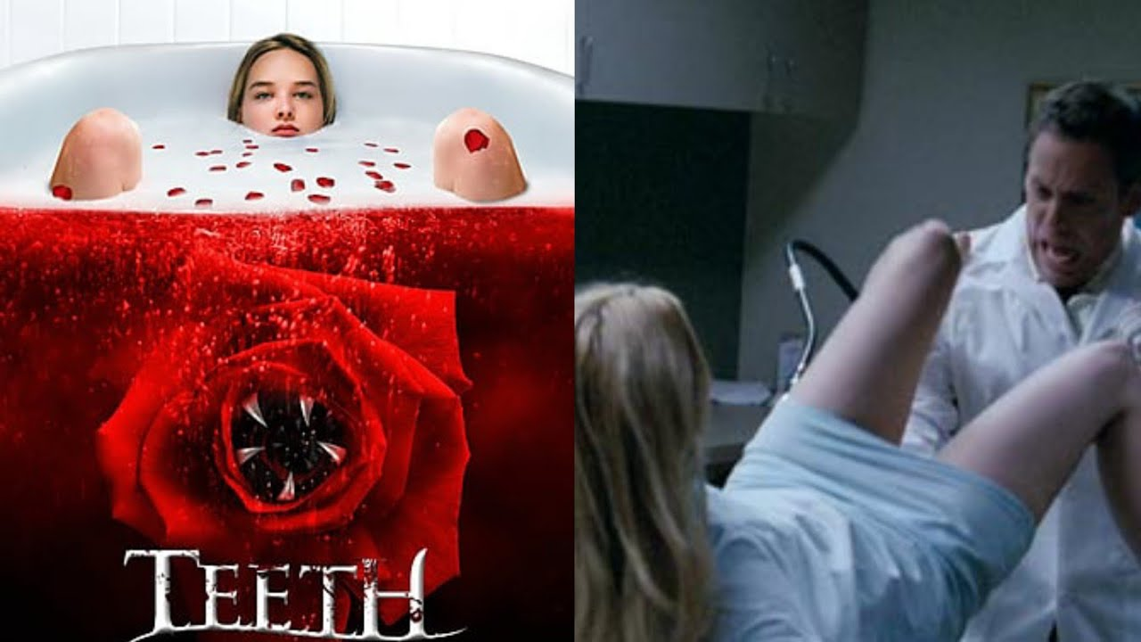 Download The Teeth (2007) movie explained in hindi | Teeth movie ending explained