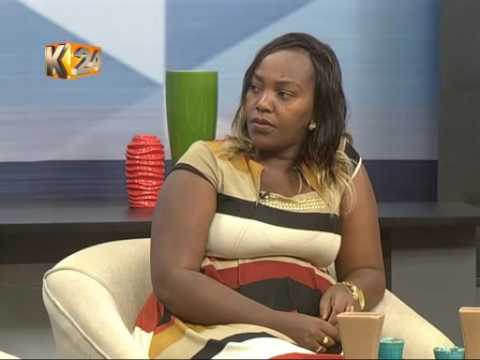 K24 Alfajiri: Fertility and Trying to Conceive.[INTERVIEW]