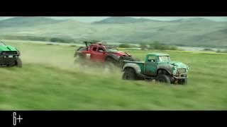 ТОП фильмов Монстр траки трейлер 2 русский язык