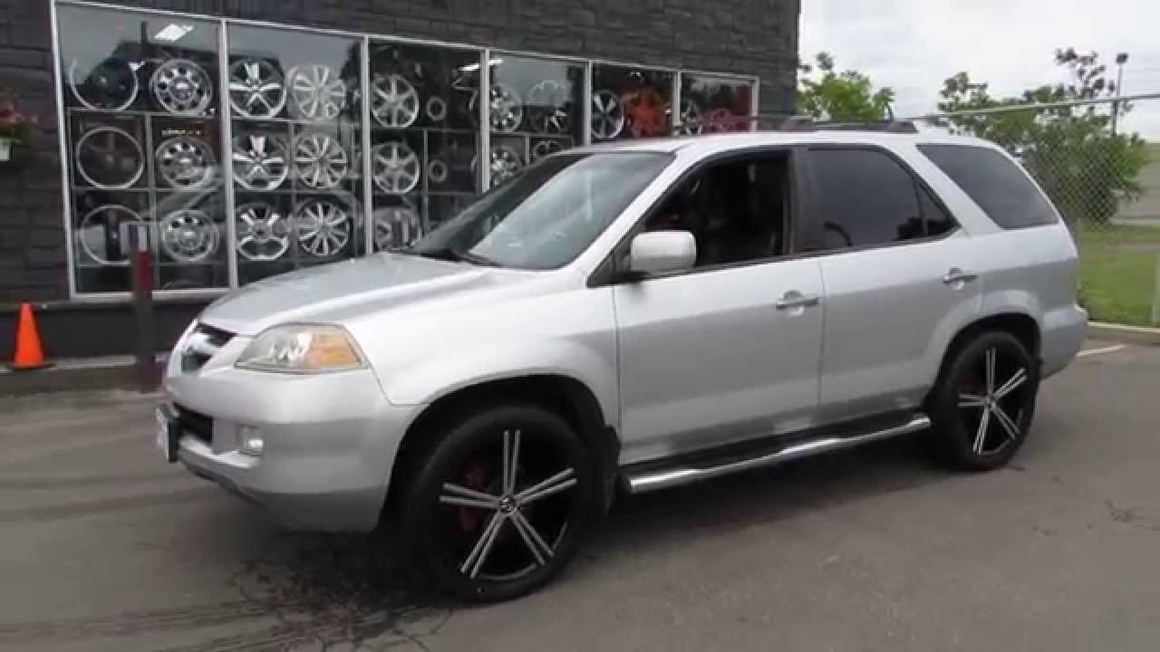 2008 Acura Rdx Wheel Manual Product User Guide Instruction Ac Wiring Diagram Hillyard Rim Lions 2003 Mdx Wth Custom 20 Inch Black Chrome Rh Youtube Com Pdf Gas Mileage