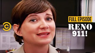 Wiegel's New Boyfriend (feat. Kyle Dunnigan) - Full Episode - RENO 911!