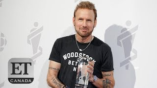 Corey Hart Reflects On His 'Incredible Honour' Backstage At The Juno Awards thumbnail