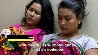 Girls for justice, Bangladesh NL subs