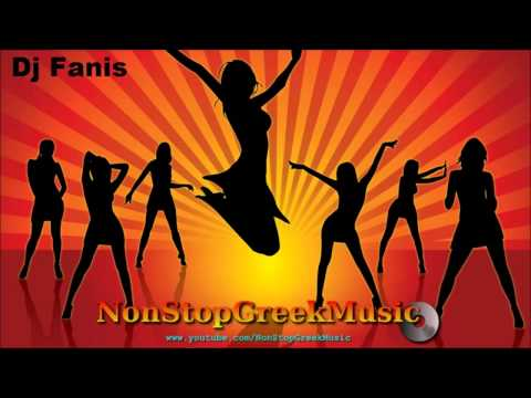 Greek Roumpes Mix by Dj Fanis / NonStopGreekMusic
