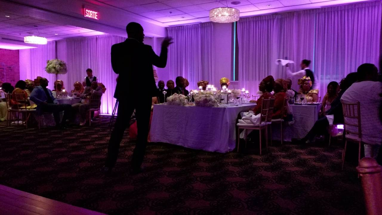 African Wedding Reception Dance Jokes Awesome Mc Hd Video 48