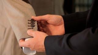 How to Pick a Blazer | Men's Fashion