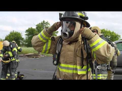 Great Oaks Adult Firefighter/EMT Training